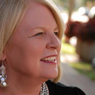 Deborah Hamilton-Lynne head shot