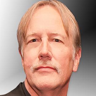 Bill Van Rysdam head shot column mug April 2013