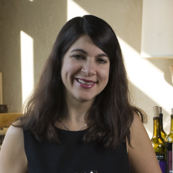 Melanie Ofenloch, Dallas Wine Chick
