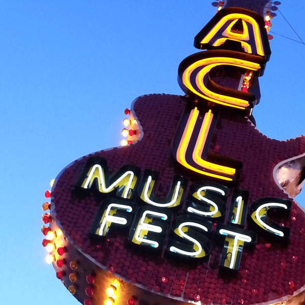ACL Music Fest unveils daily lineups and on-sale date for wristbands