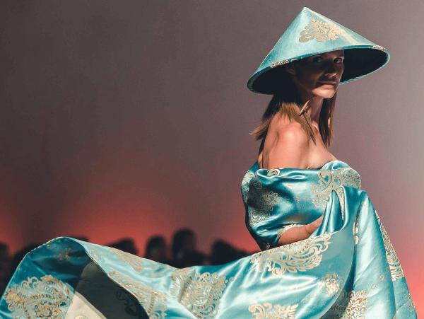 Fashion X Houston, Mysterious by NPN,Nicholas Phat Nguyen