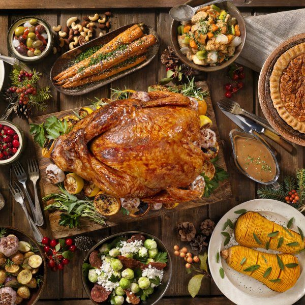 Best Fort Worth restaurants for dining on Thanksgiving Day 2019