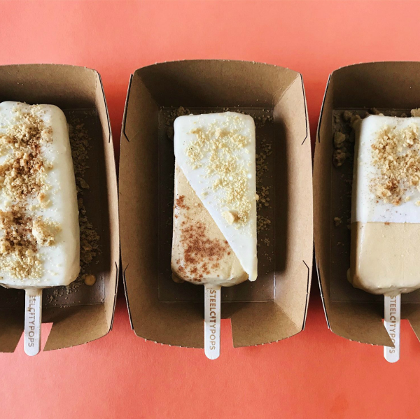 Artisanal popsicle purveyor suddenly closes 2 DFW locations