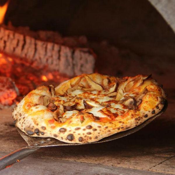 Dallas' upscale pizza-churrascaria concept cuts a slice for Plano