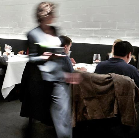 Ken Hoffman recalls his most awkward meal at Houston's best restaurant