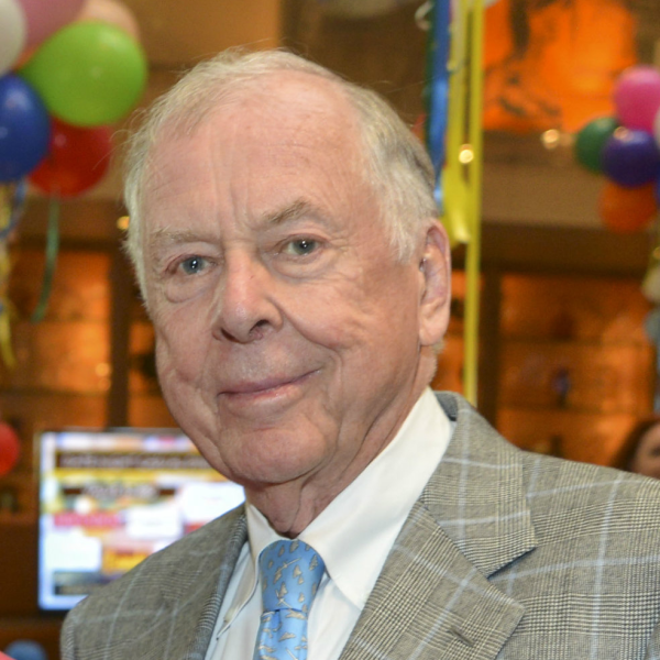 T. Boone Pickens, legendary Texas oil tycoon, dies at age 91