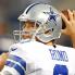 Alex Bentley: Dallas Cowboys' Tony Romo biopic headlines 2019 Lone Star Film Festival
