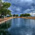 Johnathan Silver: Iconic West Texas swimming pool splashes back after $2 million renovation