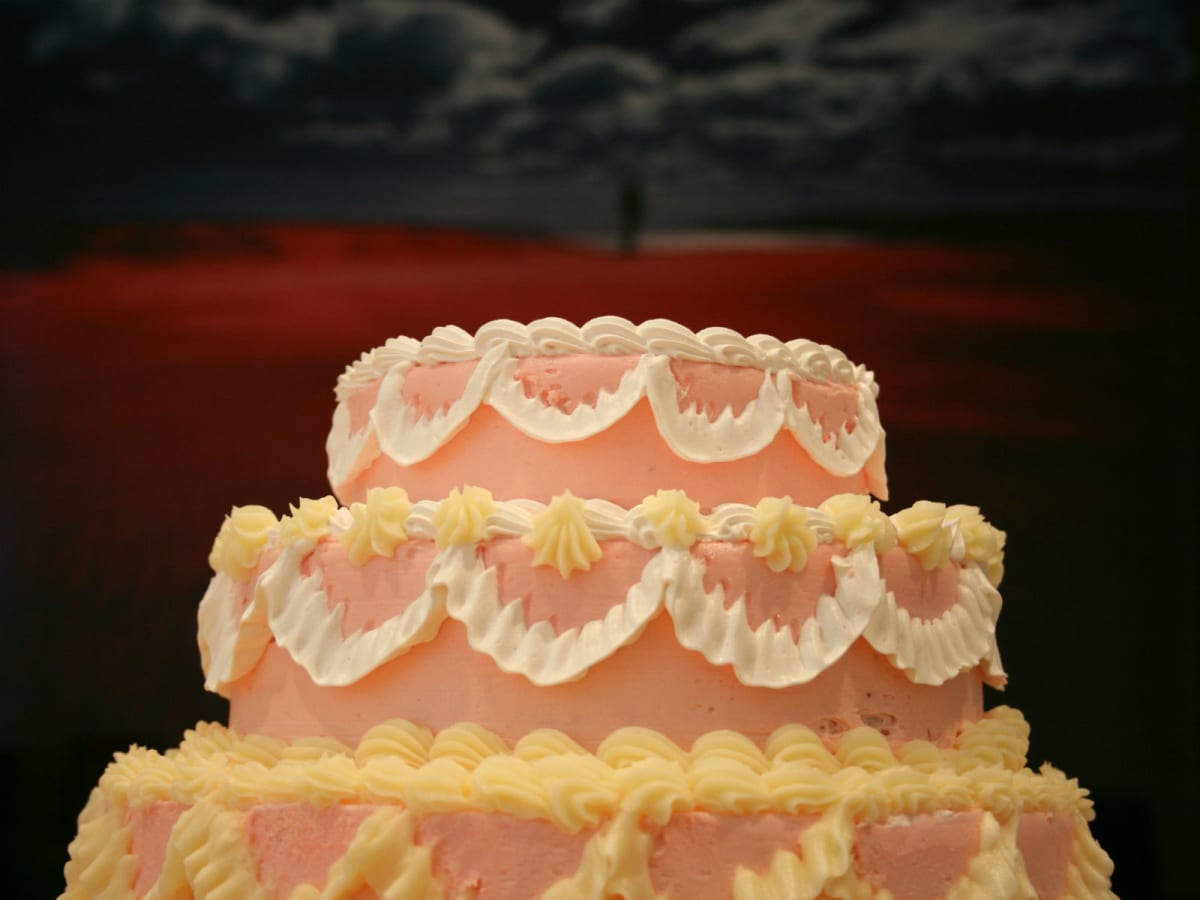 Food Networks Dallas Cakes spotlights DFW bakers baking big cakes