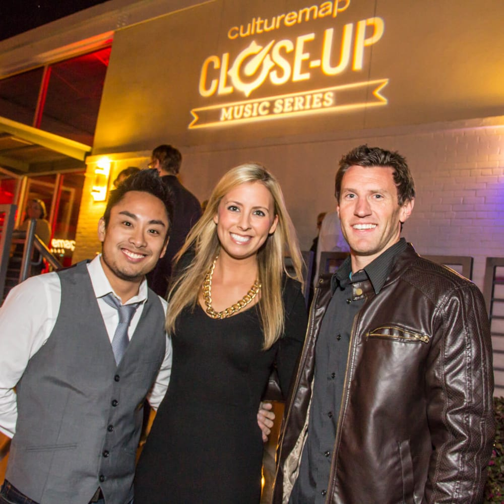 Close-up Music Series with Cadillac