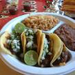 El Palote Panaderia tacos
