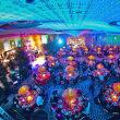 The Ballroom at the Orange Show Gala