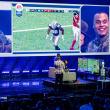 Houston, EA Sports Bowl at Club Nomadic, Jan 2016, EA Sports Bowl