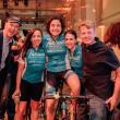 The Big Texas Party BBVA Compass bikes