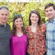 Houston, Casa de Esperanza 7th Annual Chili Cook-off, March 2017, Trent Sims, Lauren Sims, Katie Morris, Patrick Morris