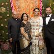 Houston, Tiger Ball, March 2017, Dr. Durga Agrawal, Sushila Agrawal, Nidhika Mehta, Pershant Mehta