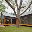 Austin modern budget home 4