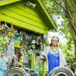 Florence Comfort House - Weird Homes Tour