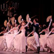 Houston Ballet's The Merry Widow