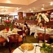 Kiran's Restaurant, dining room