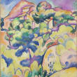 Art opening: Georges Braque: A Retrospective