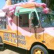 Austin photo: News_Ice Cream Festival_ Melting Cone 2