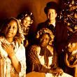 Theatre Three presents A Civil War Christmas