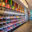 The Candy Jay Interior