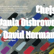 Guest Chef Series with Disbrowe and Norman