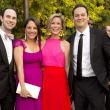 Houston, Zoo Ball Aquatic Affair, April 2017, Matt Werner, Rebecca Werner, Jen Hughes, Dan Hughes