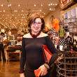 Roz Pactor at Shop With Heart Card Kickoff