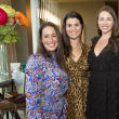 Houston, Houston Ballet's Raising the Barre, A Dinner in Four Acts, May 2017, Caroline Poarch, Candance Mullervy, Beth Zdeblick