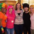 Scrabble in the City, Jolea Payne; Karina Romero; Melanie Fisk; Sarah Walters-Aramburo; Monica Pope;