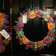 DIFFA/Dallas Holiday Wreath Collection 2016