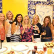 Ladies with Reese Witherspoon at Draper James store opening