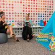 Centurion Lounge, children's play area, 2, June 2016