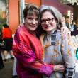 Pat Porter, Cheryl Vogel