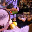 Official Drink of Austin 2016 Freedmen's Bar cocktail