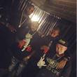 Jay-Z backstage, DJ Khaled, Paul Wall, Slim Thug
