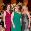 Covenant House Gala, March 2016, June Reeder Leppard, Patti Turner, Marlene Nondorf