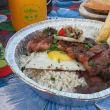 Boteco food truck Picanha Grelhada sirloin steak