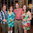 TIRR Foundation gala, Feb. 2016, Charlie Mouton, Sarah DeWalch, Scott Cummings, Elizabeth Adkins