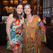 TIRR Foundation gala, Feb. 2016, Elizabeth Adkins, Cynthia Adkins