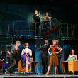 How to Succeed in Business Without Really Trying broadway TUTS