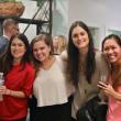 Define Body and Mind holiday soiree Betty Nguyen, Lucia Wilson, Carolina Gonzalez Loumiet, Sharon De Los Santos