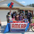 AmCap Habitat for Humanity dedication