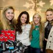 News, CM Holiday Pop-Up Shop, Dec. 2015, Makenzie Rogers, Katie Scroggins (owner of Monkee's), Katie Corts, Westleigh Cutts