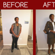 Dress for Success suiting program