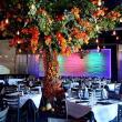 Houston, Genesis Steakhouse, November 2015, interior photo