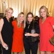 Houston, DePelchin Saturday Night Lights, November 2015, Amy Despot, Stephanie Mays, Dabney Junell and Allie Vaughn
